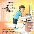 James and the Invisible Fleas