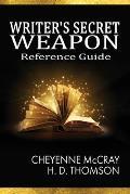 The Writer's Secret Weapon