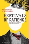 Festivals of Patience The Verse Poems of Arthur Rimbaud