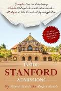 Inside Stanford Admissions
