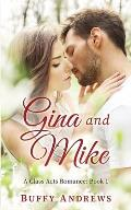 Gina and Mike