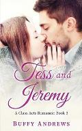 Tess and Jeremy