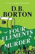 Four Elements of Murder