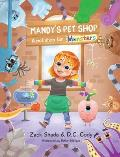 Mandy's Pet Shop: A pet shop for monsters