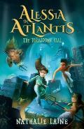 Alessia in Atlantis: The Forbidden Vial