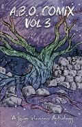 A.B.O. Comix Vol 3: A Queer Prisoner's Anthology