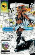 Hope: Rise of a Trans Woman Superhero
