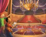 The Spider of Lights - La Ara?a de Luces: Illustrated Idioms in Spanish and English - Modismos ilustrados en espa?ol e ingl?s