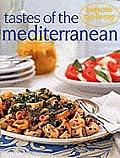Tastes Of The Mediterranean