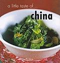 Little Taste Of China