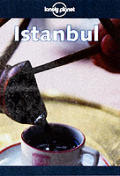 Lonely Planet Istanbul 3rd Edition