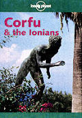 Lonely Planet Corfu & The Ionians 2nd Edition