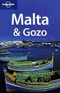 Lonely Planet Malta 2nd Edition