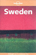 Lonely Planet Sweden 2nd Edition