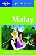 Malay Phrasebook 3rd Edition