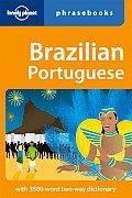 Lonely Planet Brazilian Portuguese Phrasebook 4th Edition