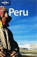 Lonely Planet Peru 6th Edition