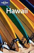 Lonely Planet Hawaii 7th Edition