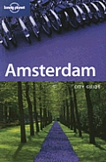 Lonely Planet Amsterdam 5th Edition