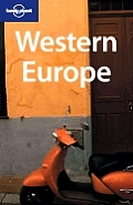 Lonely Planet Western Europe 7th Edition