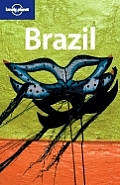 Lonely Planet Brazil 6th Edition