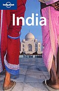 Lonely Planet India 12th Edition