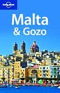 Lonely Planet Malta & Gozo 4th Edition