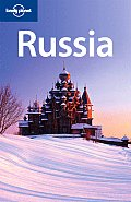 Lonely Planet Russia 5th Edition