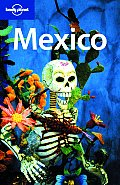 Lonely Planet Mexico 11th Edition