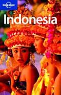 Lonely Planet Indonesia 9th Edition
