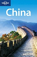 Lonely Planet China 11th Edition