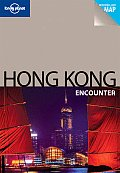 Lonely Planet Hong Kong Encounter 2nd Edition