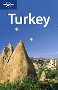 Lonely Planet Turkey 11th Edition