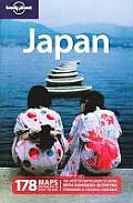 Lonely Planet Japan 11th Edition