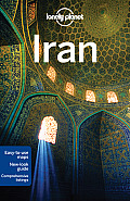 Lonely Planet Iran 6th Edition