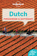 Lonely Planet Dutch Phrasebook & Dictionary 2nd Edition
