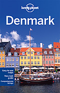 Lonely Planet Denmark 6th Edition