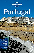 Lonely Planet Portugal 8th Edition