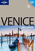 Lonely Planet Venice Encounter 2nd Edition