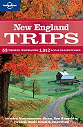 Lonely Planet Trips New England