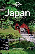 Lonely Planet Japan 12th Edition