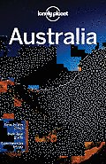 Lonely Planet Australia 16th Edition