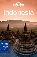 Lonely Planet Indonesia 10th Edition
