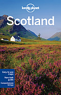 Lonely Planet Scotland 7th Edition