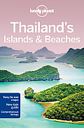 Lonely Planet Thailands Islands & Beaches 8th Edition