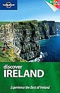 Lonely Planet Discover Ireland 1st Edition
