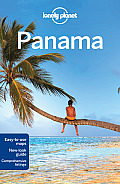 Lonely Planet Panama 6th Edition