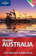 Discover Australia (Au and Uk)
