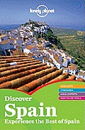 Lonely Planet Discover Spain 2nd Edition