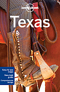 Lonely Planet Texas 4th Edition